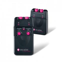 Mystim Pure Vibes - cyfrowy stymulator electrosex