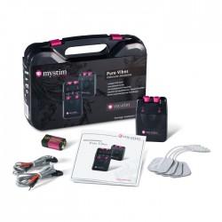 Mystim Pure Vibes - analogowy stymulator electrosex
