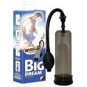 Skuteczna pompka próżniowa do penisa - Big Dream Penis pump