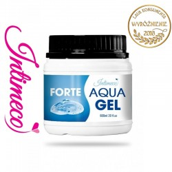 Intimeco Aqua Forte Gel 600ml