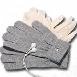 Mystim Magic Gloves - rękawiczki przewodzące prąd