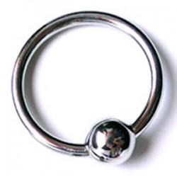 Pierścień orgazmowy na główkę penisa