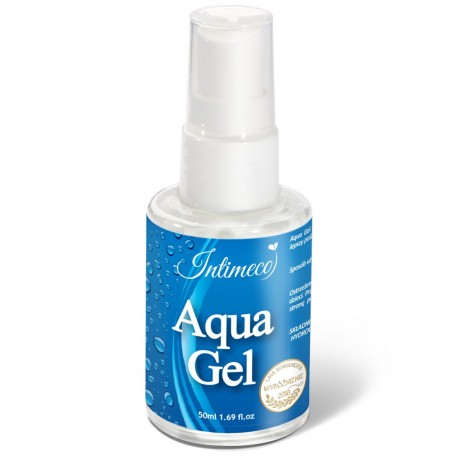 Intimeco Aqua Gel 50ml