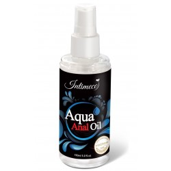 Intimeco Aqua Anal Oil 150ml