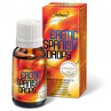 INTIMECO EROTIC SPANISH DROPS 15 ml