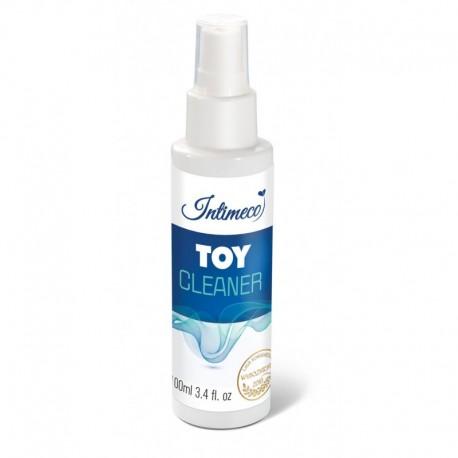 Intimeco Toy Cleaner 100ml - płyn do akcesorii erotycznych