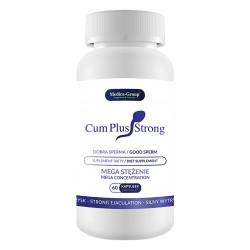 Cum Plus Strong 60 kapsułek na dobrą spermę i silny wytrysk