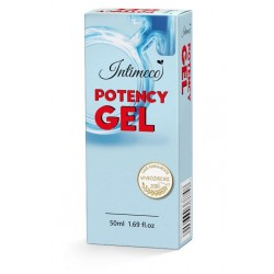 Intimeco Potency Gel 50 ml