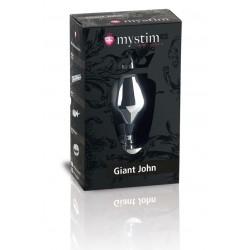Mystim - Big John elektroda analna