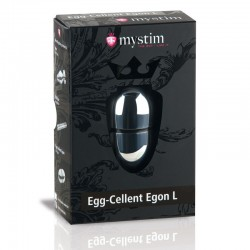 Jajeczko Mystim Egg-cellent Egon L