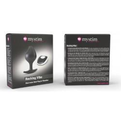Mystim - Rocking Vibe elektroseks i wibracje