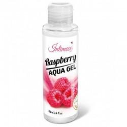 INTIMECO Raspberry Aqua Gel 100ml
