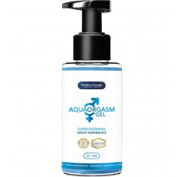 Medica Group Aqua Orgasm Gel 150ml