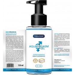 Aqua Orgasm Gel - żel orgazmowy