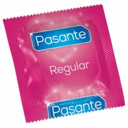 Prezerwatywa Pasante Regular - 1 sztuka