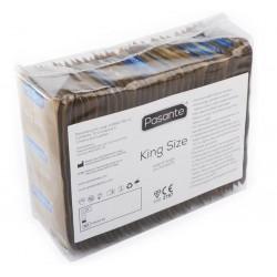 Prezerwatywy Pasante King Size 72's bulk pack