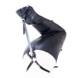 Rêkaw sznurowany do krepowania nóg