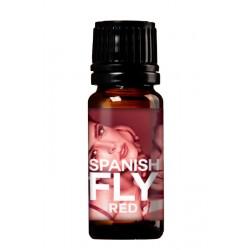 Feromony zapachowe na odzież Spanish Fly RED 10 ml