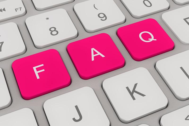 Informacje i porady - faq
