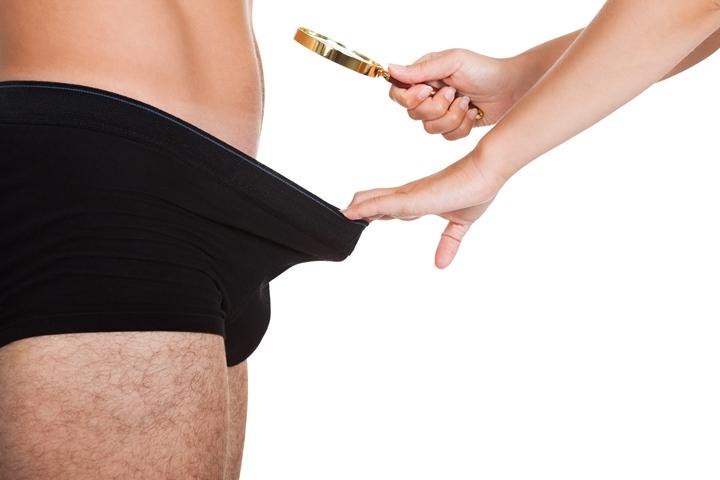 Jak skutecznie powiększyć penisa?